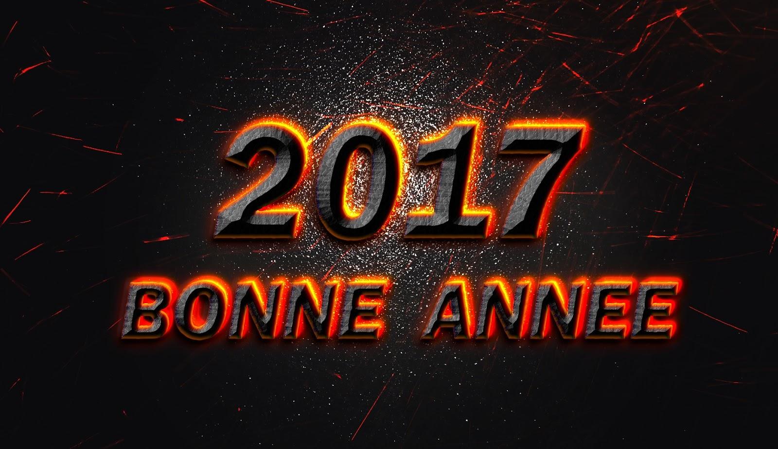 Poème Année Rouge 2017