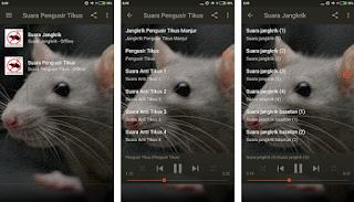 Suara Pengusir Tikus Paling Ampuh By Argendon Droids