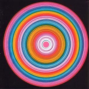portada disco de The Music 2002