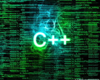كتاب تعلم C++ والبداية إلى البرمجة الكائنية
