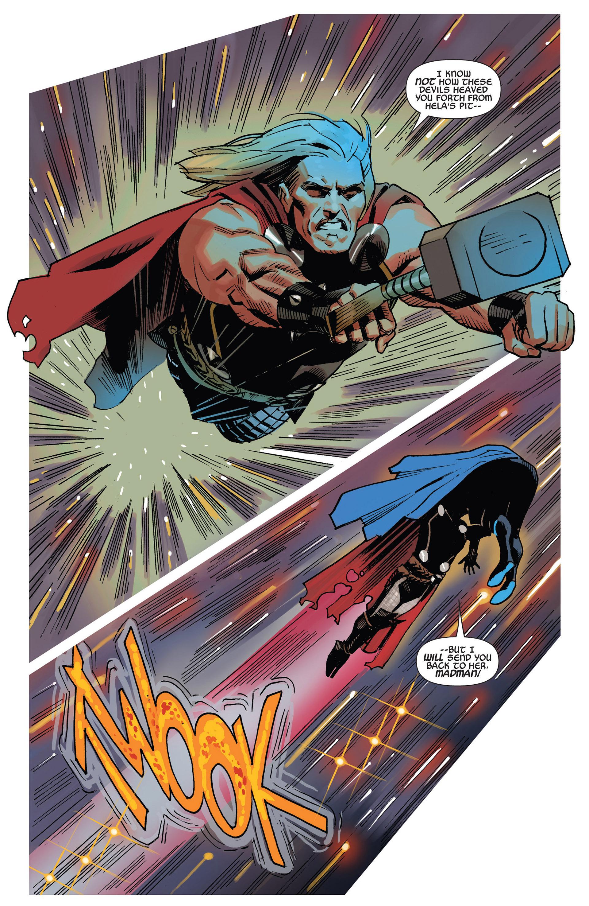 Read online Uncanny Avengers (2012) comic -  Issue #11 - 16