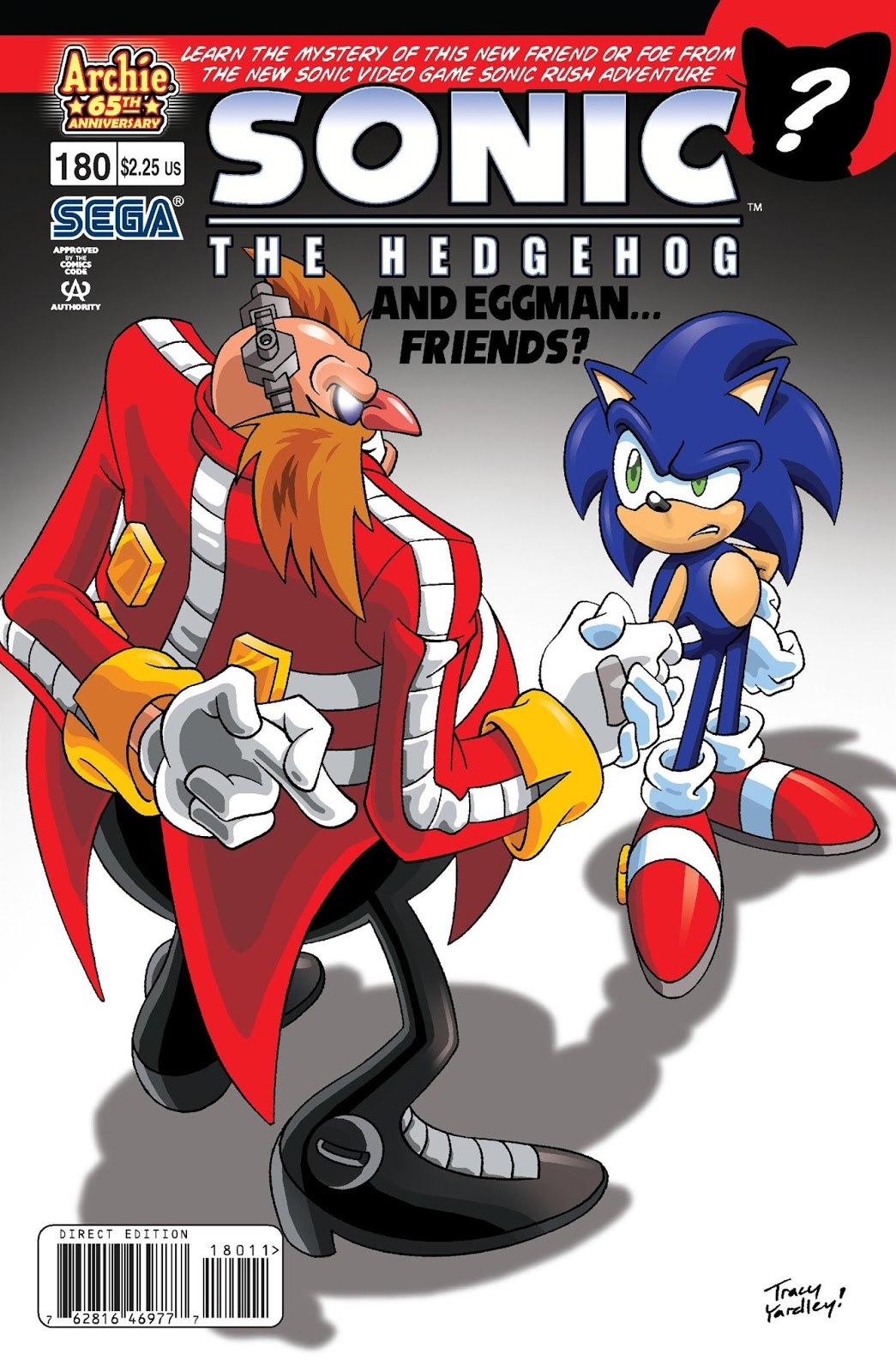 Hedgehogs Can T Swim Sonic The Hedgehog Issue 180