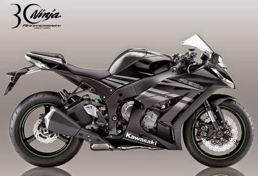 Motor sport Kawasaki ZX-10R