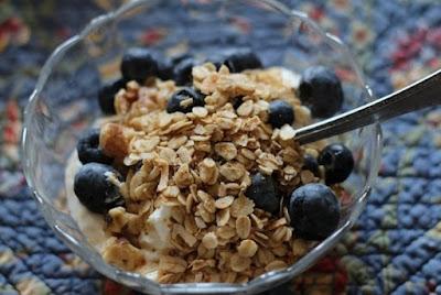 Menu Sarapan Sehat Untuk Turunkan Berat Badan