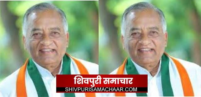 लोकल ट्रक ऑपरेटर यूनियन का गणतंत्र दिवस समारोह 26 को, मोहन सिंह राठौड़ होंगें मुख्य अतिथि   Shivpuri News