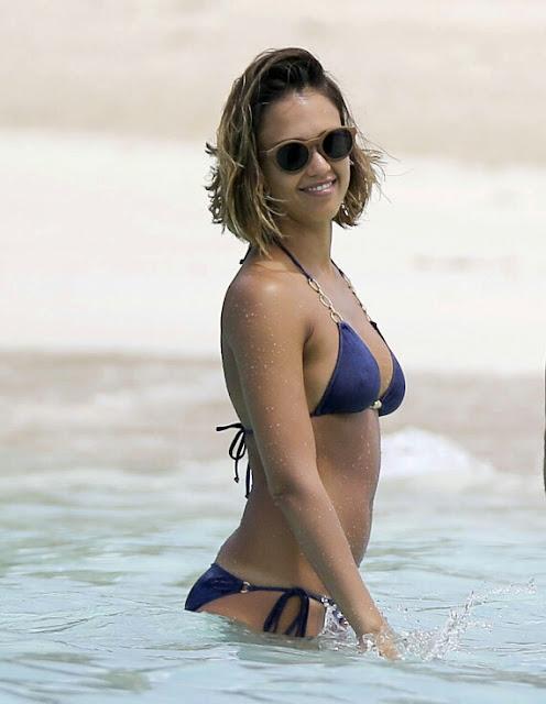o JESSICA ALBA 570 1 - Jessica Alba Hot Bikini Images-60 Most Sexiest HD Photos of Fantastic Four fame Seduces Us Atmost