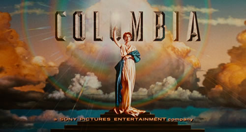 Columbia Pictures: The Torch Lady