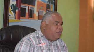 BARAHONA: Sinchomiba cambia de nombre; ahora es Entraba