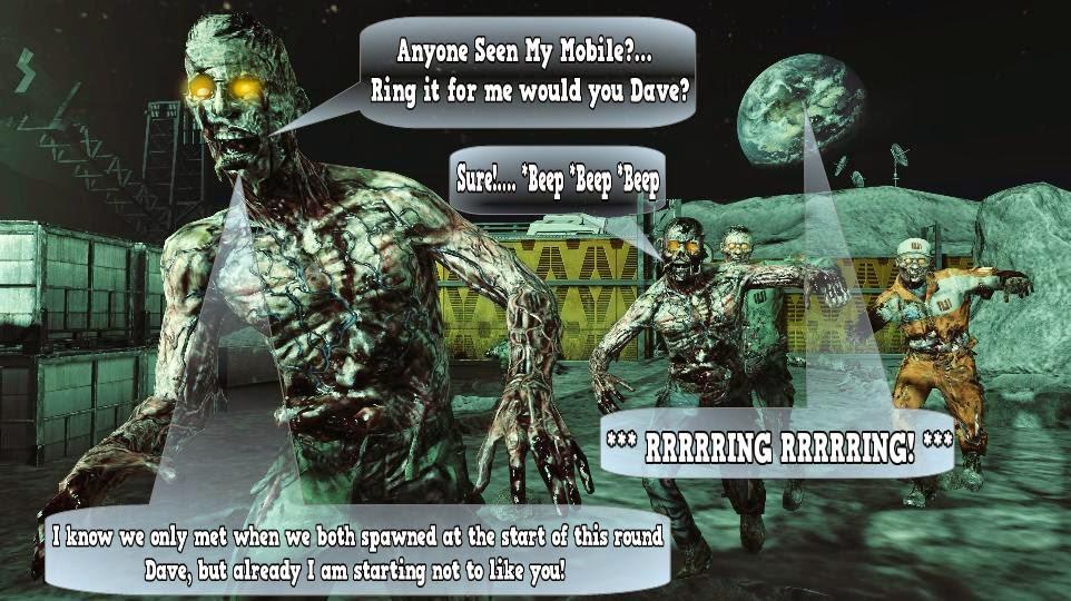 Black Ops 2 Zombies Die Riese Easter Egg | Black Ops