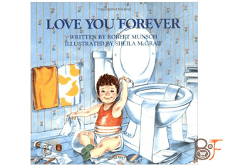 Love You Forever - A Story For All Time