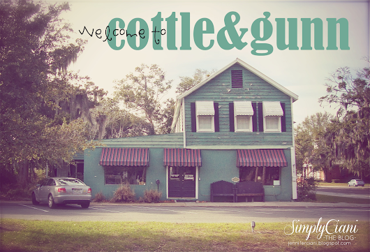 New Beginnings: Cottle & Gunn
