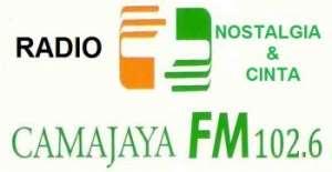 Radio Camajaya FM 102.6 Jakarta