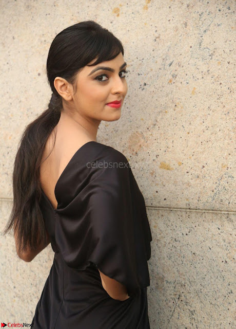 Pooja New Telugu Actress ~  Exclusive 12.jpg