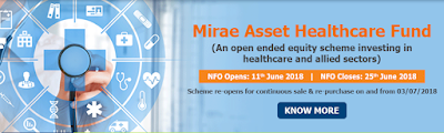 Mirae Asset Healthcare Fund NFO