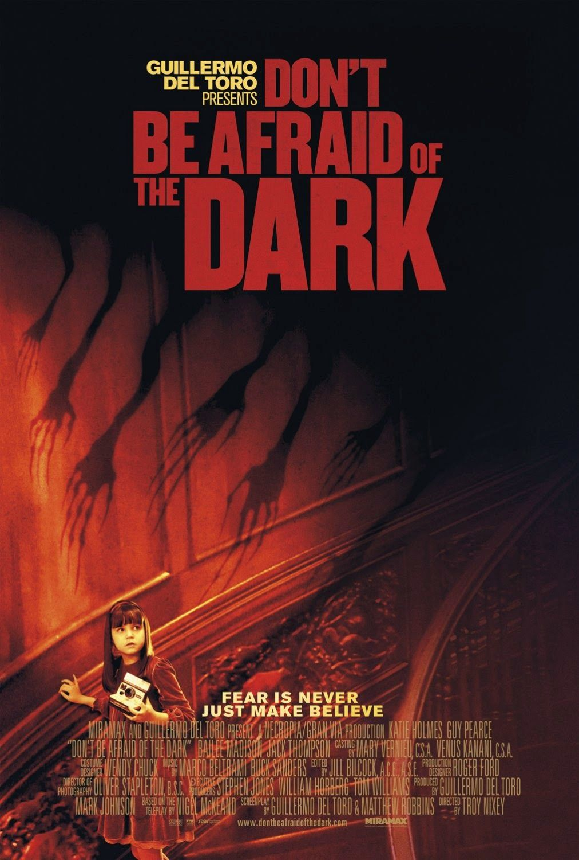 Don t Be Afraid of the Dark (2010) อย่ากลัวมืด! ถ้าไม่กลัวตาย!