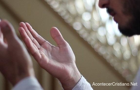 Jeque musulmán se convierte a Cristo
