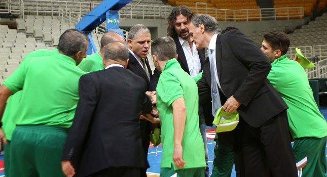 """""""Δεν χρειάζεται… συστάσεις ο Ιβάνοβιτς"""""""