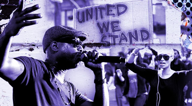 Exploring The Intersection Of Hip-Hop And Social Justice