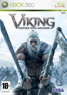 Viking: Battle For Asgard (Xbox 360) 2008