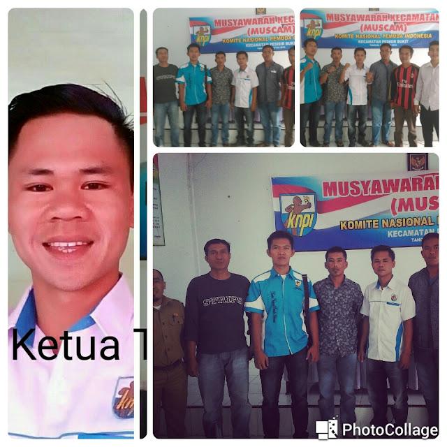 Ichwan Diaspora Ketua KNPI Pesbuk Terpilih, Ini Harapan dan Komentar Pemuda Setempat