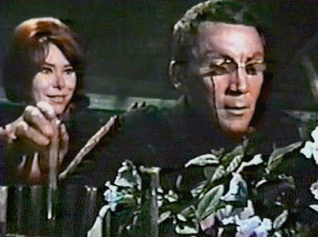Image result for maneater of hydra 1967
