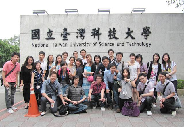 Cách viết Study Plan du học Đài Loan(study plan taiwan) sao cho chuẩn và thật chi tiết