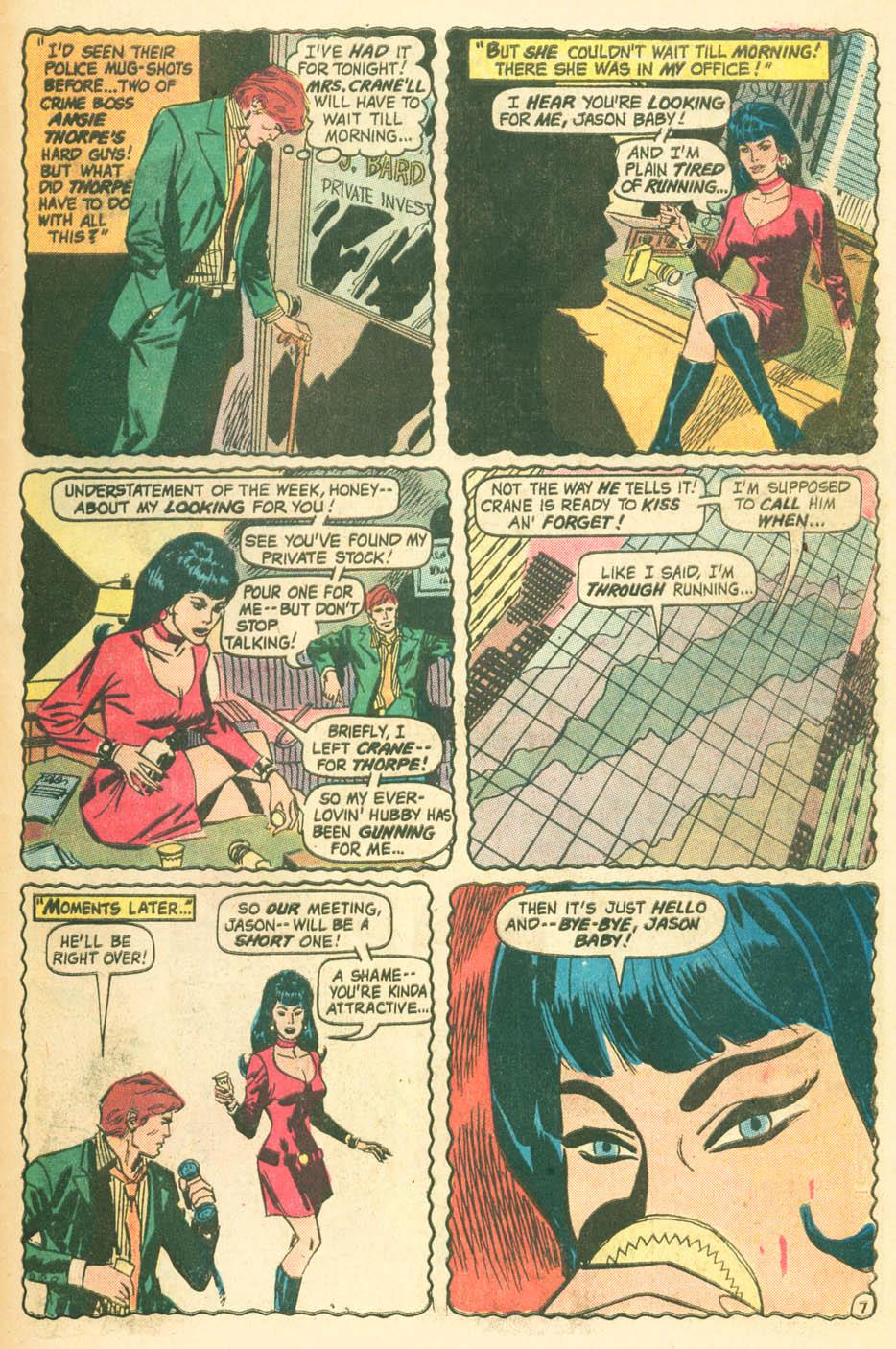 Detective Comics (1937) 427 Page 30