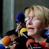 Allanan la vivienda de la fiscal removida, Luisa Ortega Díaz, en Caracas