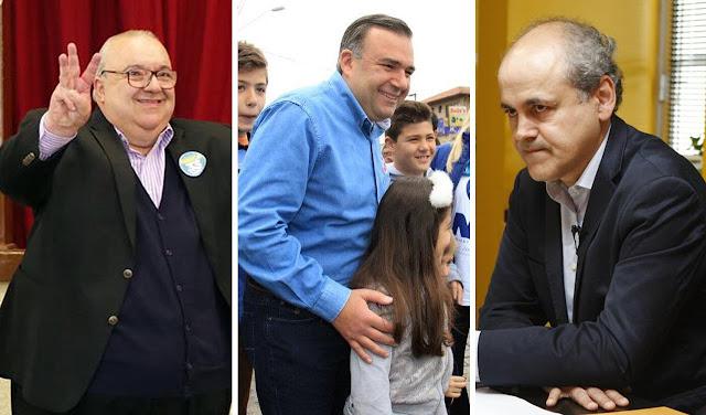 83,56 por cento dos eleitores de Curitiba votaram