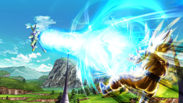 Dragon Ball XenoVerse Bundle Edition PC Download Free Gameplay 1