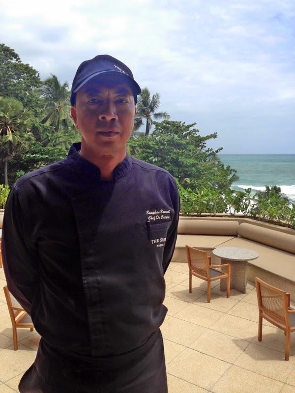 the surin, ytl, pansea beach, phuket
