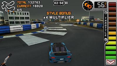 Drift Mania Championship 2 Mod Apk v1.34 Terbaru