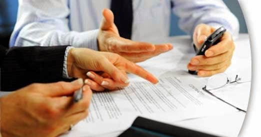 تأملات قانونية في مشروع الدستور الليبي - الباب الرابع