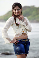 Dimple Chopade Hot Photo from Green Signal HeyAndhra