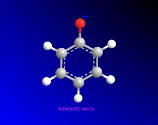 Why phenol is stronger acid than alcohol and salicylic acid is a stronger acid than p-hydroxy benzoic acid ?