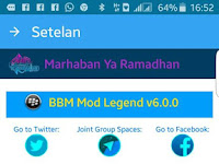 BBM MOD THE LEGEND v6.0.0