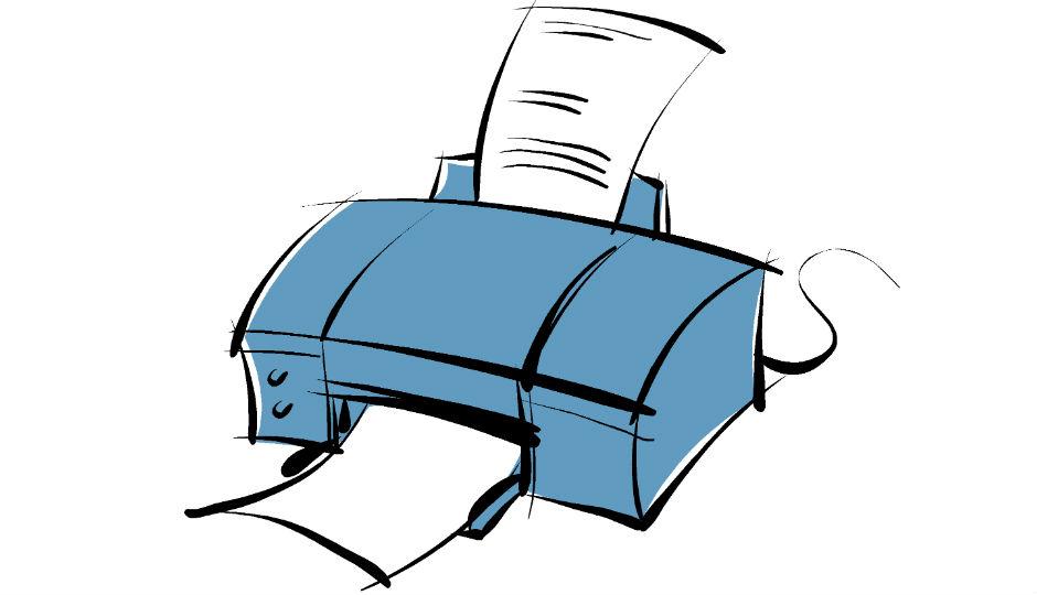 Tips Menggunakan Printer Yang Baik Dan Benar