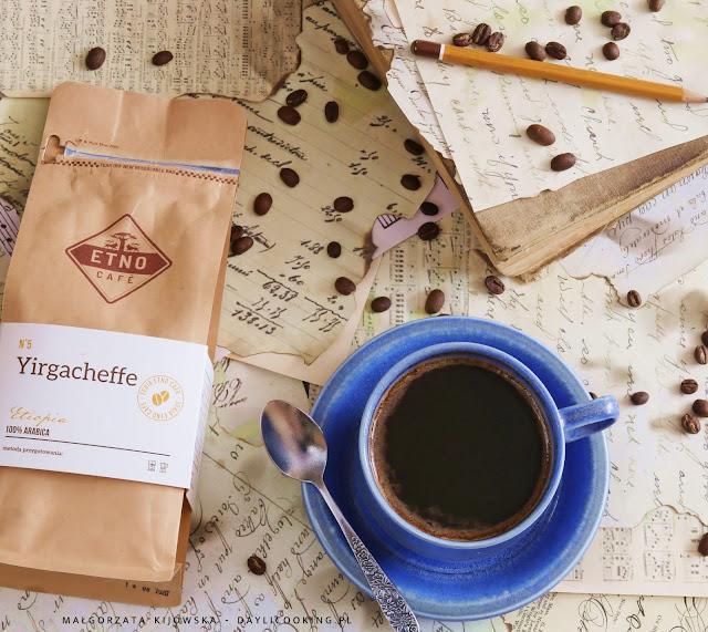Kawa kawie nierówna - poznaj GetCoffee.co