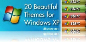 55 most beautiful free window xp themes and visual styles dreamcss.