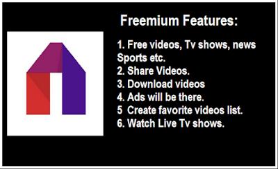 Mobdro apk download freemium