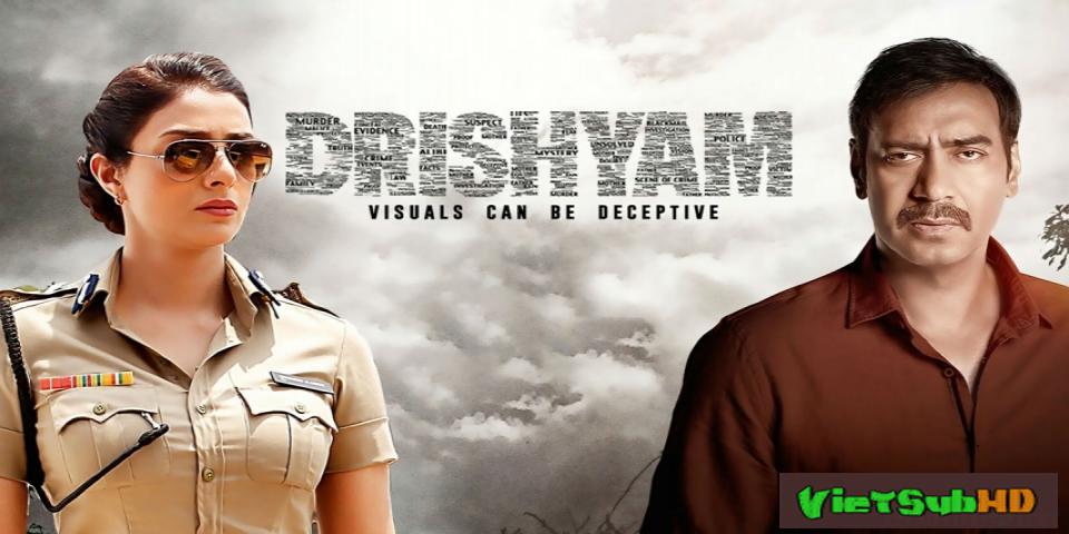Phim Nhân Danh Công Lý VietSub HD | Drishyam 2015