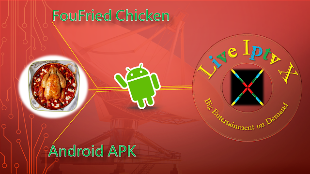 Fried Chicken APK