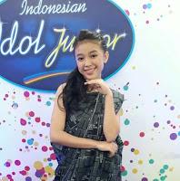 Biodata Anneth Indonesian Idol Junior 2018