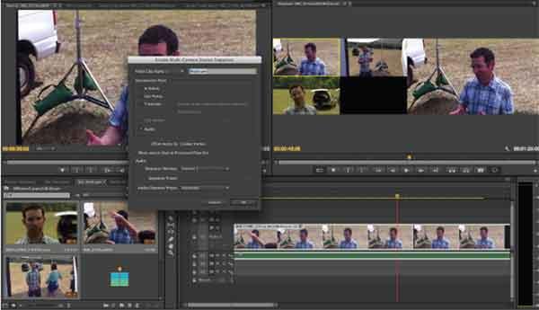 Software edit video terbaik yang bisa dicoba - Adobe Premiere