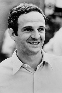 François Truffaut. Director of Breathless