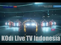 Begini Cara Menonton TV Indonesia di Kodi Krypton Terbaru V17