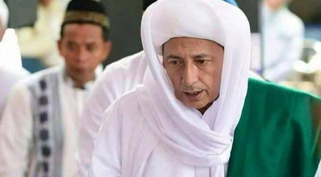 Habib Luthfi bin Yahya: Tidak sedikit yang Kuwalat Sama NU
