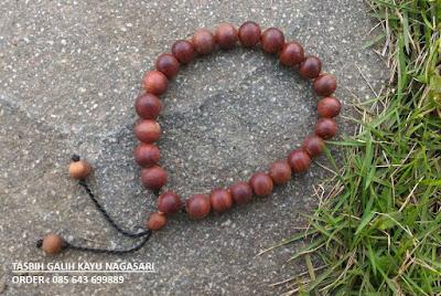 gelang kayu nagasari Cirebon