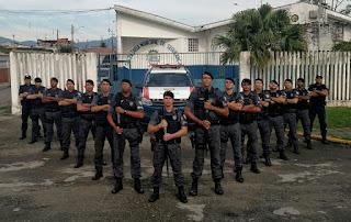 ROMU completa quatro anos de serviços em Paranaguá (PR)