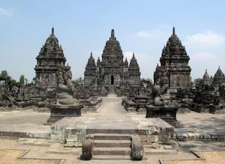 Macam Macam Candi Di Indonesia dan Penjelasannya